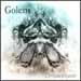 Golem - Dreamweaver 2004 - Cover
